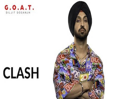 Clash---G.O.A.T.---Lyrics-In-Hindi