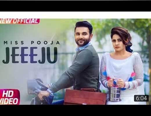 Jeeju - Miss PoojaHarish Verma - Lyrics in Hindi