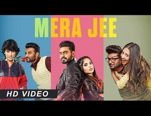 Mera Jee - Prabh Gill - Lyrics in Hindi