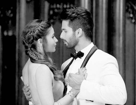 Nazdeekiyaan - Shaandaar - Lyrics in Hindi