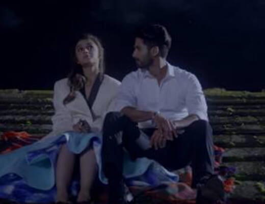Neend Na Mujhko Aaye - Shaandaar - Lyrics in Hindi