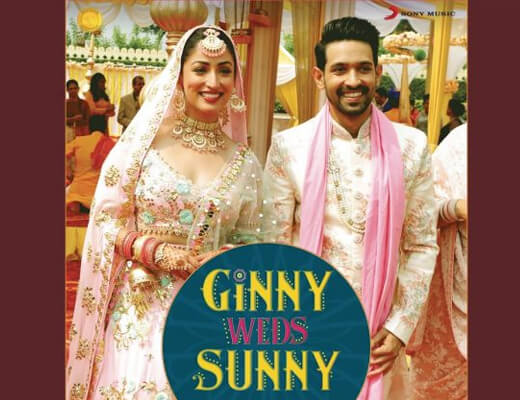 Phir Chala – Ginny weds Sunny - Lyrics in Hindi