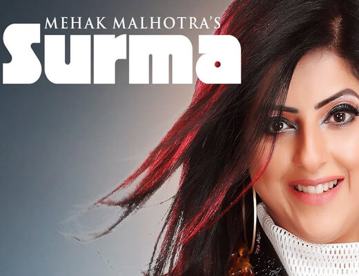 Surma - Mehak Malhotra - Lyrics in Hindi