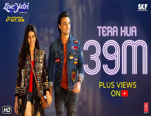 Tera-Hua---Loveratri---Lyrics-In-Hindi