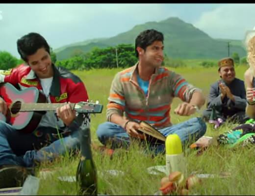 Yeh Beete Din - Purani Jeans - lyrics in Hindi