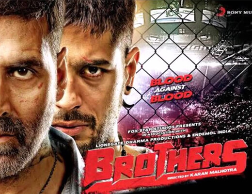 Brothers Anthem - Brothers - Lyrics in Hindi