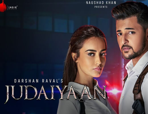 Judaiyaan – Darshan Raval, Shreya Ghoshal - Lyrics in Hindi