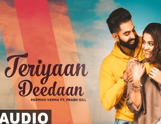 Teriyaan Deedaan - Prabh Gill - Lyrics in Hindi