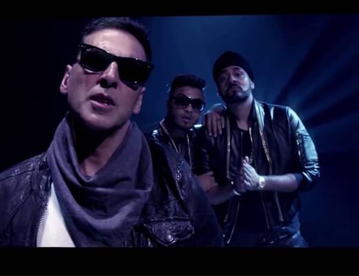 Warna Gabbar Aa Jayega - Gabbar is Back - Lyrics in Hindi