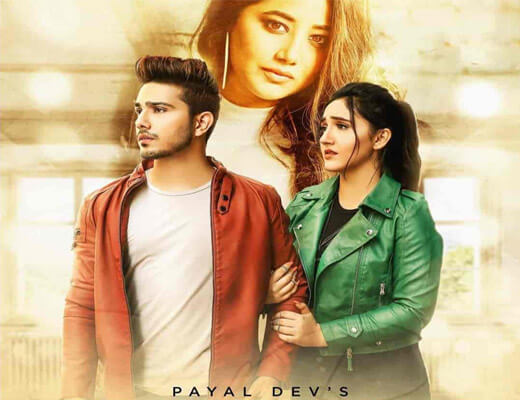 Bahot Roye – Payal Dev - Lyrics in Hindi