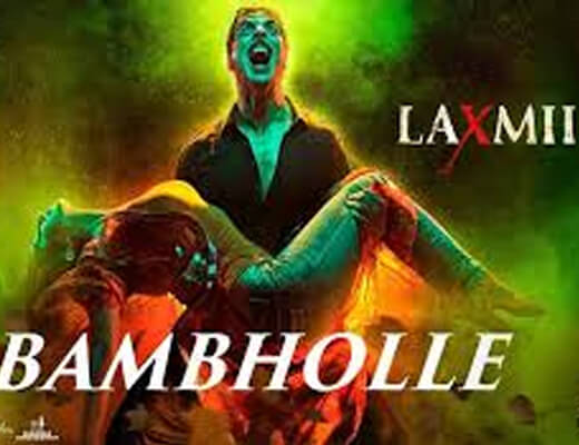 Bam Bhole – Laxmii - Lyrics in Hindi