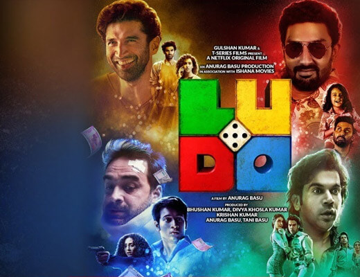 Dil Julaha – Ludo - Lyrics in Hindi