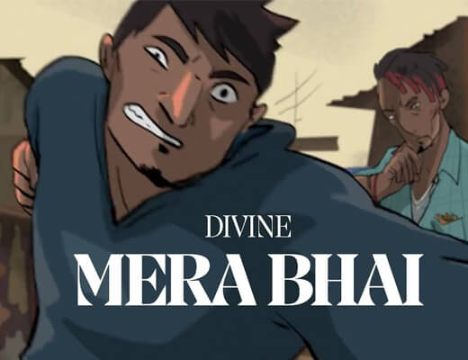 Mera Bhai – DIVINE - Lyrics in Hindi