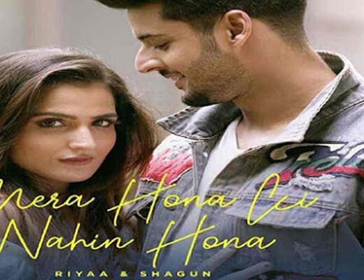 Mera Hona Ki Nahin Hona – Palak Muchhal - Lyrics in Hindi