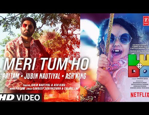 Meri Tum Ho – Ludo - Lyrics in Hindi