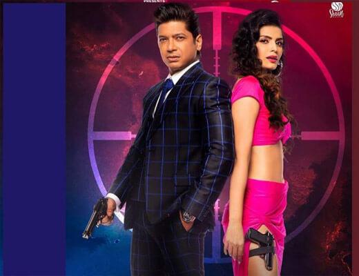 Sniper – Shaan - Lyrics in Hindi