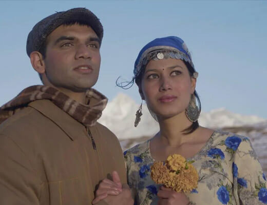 Tere Jaane Se – Salil Jamdar - Lyrics in Hindi