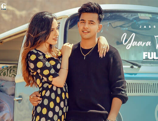 Yaara Tere Warga – Jass Manak - Lyrics in Hindi