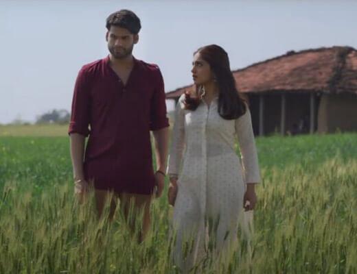 Baras Baras – Durgamati - Lyrics in Hindi