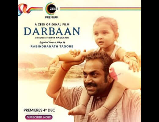 Behti Si – Darbaan - Lyrics in Hindi