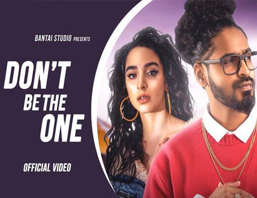 Don't Be The One – Bantai, Kara - Lyrics in Hindi