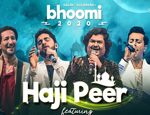 Haji Peer – Bhoomi 2020 - Lyrics in Hindi