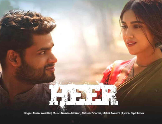 Heer – Durgamati - Lyrics in Hindi