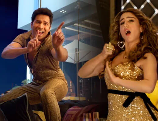 Husnn Hai Suhaana New – Coolie No.1 - Lyrics in Hindi