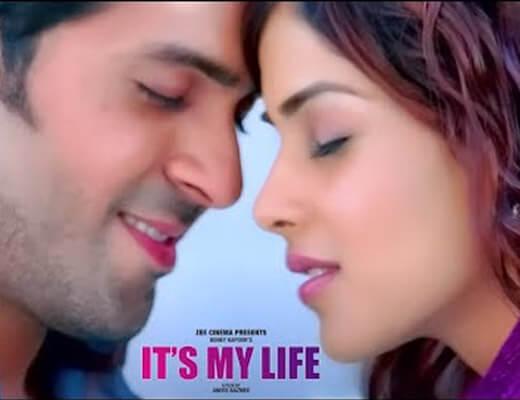 It's My Life title Song - Mika Singh - Lyrics in Hindi