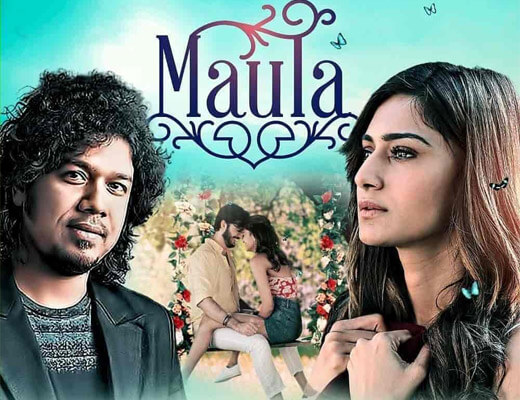 Maula – Papon - Lyrics in Hindi