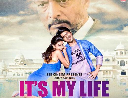 Na Samajh Dil – It's My Life - Lyrics in Hindi