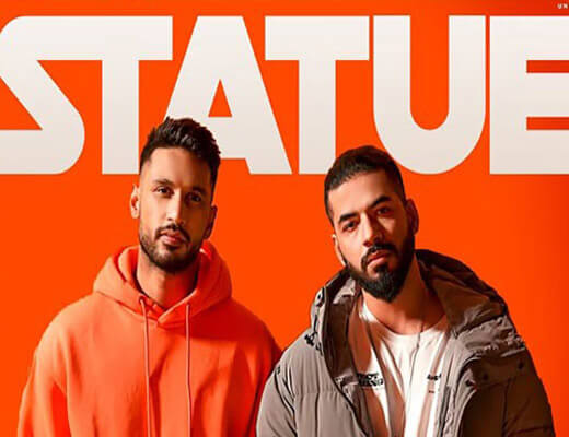 Statue – Arjun Kanungo, Fotty Seven - Lyrics in Hindi