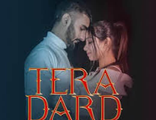 Tera dard – RCR - Lyrics in Hindi