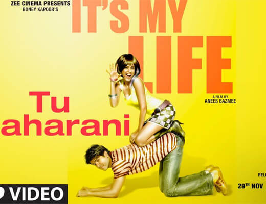 Tu Maharani – It's My Life - Lyrics in Hindi