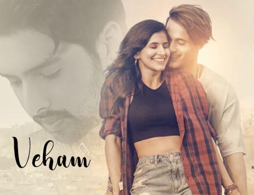 Veham – Armaan Malik - Lyrics in Hindi