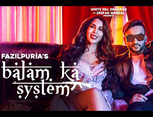 Balam Ka System – Fazilpuria & Afsana Khan - Lyrics in Hindi