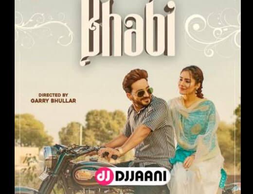 Bhabi – Kamal Khaira - Lyrics in Hindi