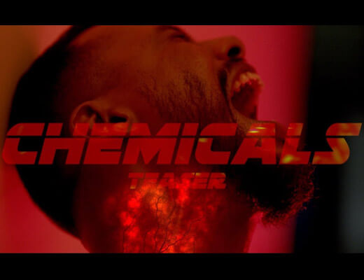 Chemicals – Dino James, Kaprila - Lyrics in Hindi