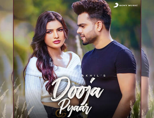 Dooja Pyaar – Akhil - Lyrics in Hindi