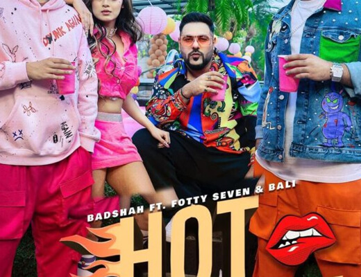 Hot Launde – Badshah, Fotty Seven, Bali - Lyrics in Hindi