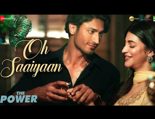 Oh Saaiyaan – Arijit Singh - Lyrics in Hindi