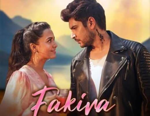 Fakira – Amit Mishra - Lyrics in Hindi