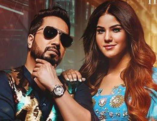 Glassiyan – Mika Singh - Lyrics in Hindi