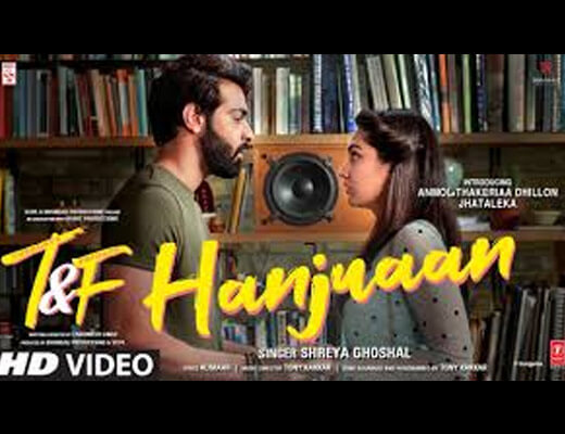 Hanjuaan – Tuesdays & Fridays - Lyrics in Hindi