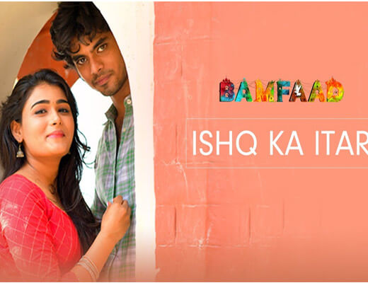 Ishq Ka Itar – Vishal Mishra - Lyrics in Hindi