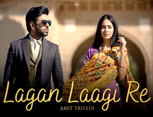 Lagan Laagi Re – Shreya Ghoshal & Kavita Seth - Lyrics in Hindi
