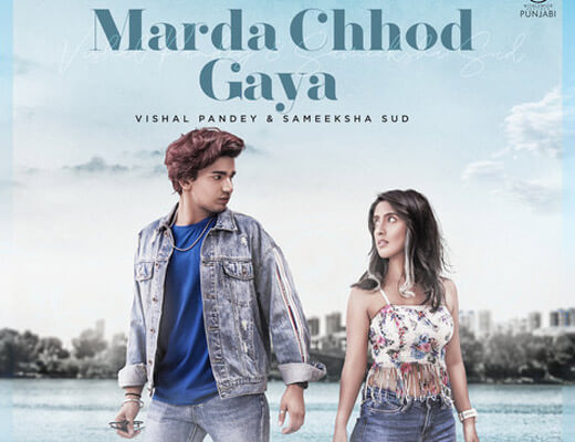 Marda Chhod Gaya – Ramji Gulati - Lyrics in Hindi