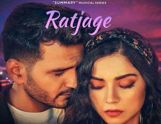 Ratjage – Gajendra Verma - Lyrics in Hindi