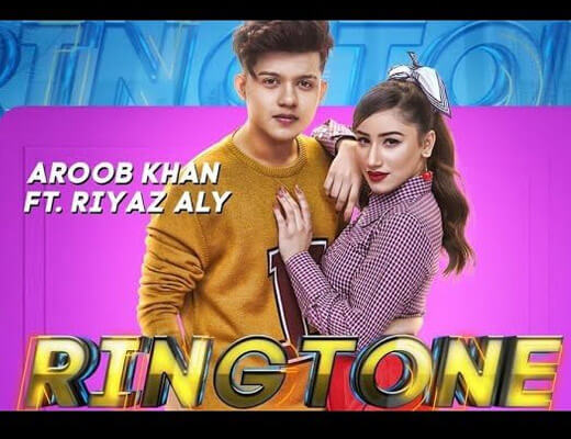 Ringtone – Aroob Khan - Lyrics in Hindi