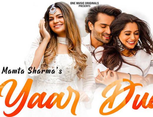 Yaar Dua – Mamta Sharma - Lyrics in Hindi